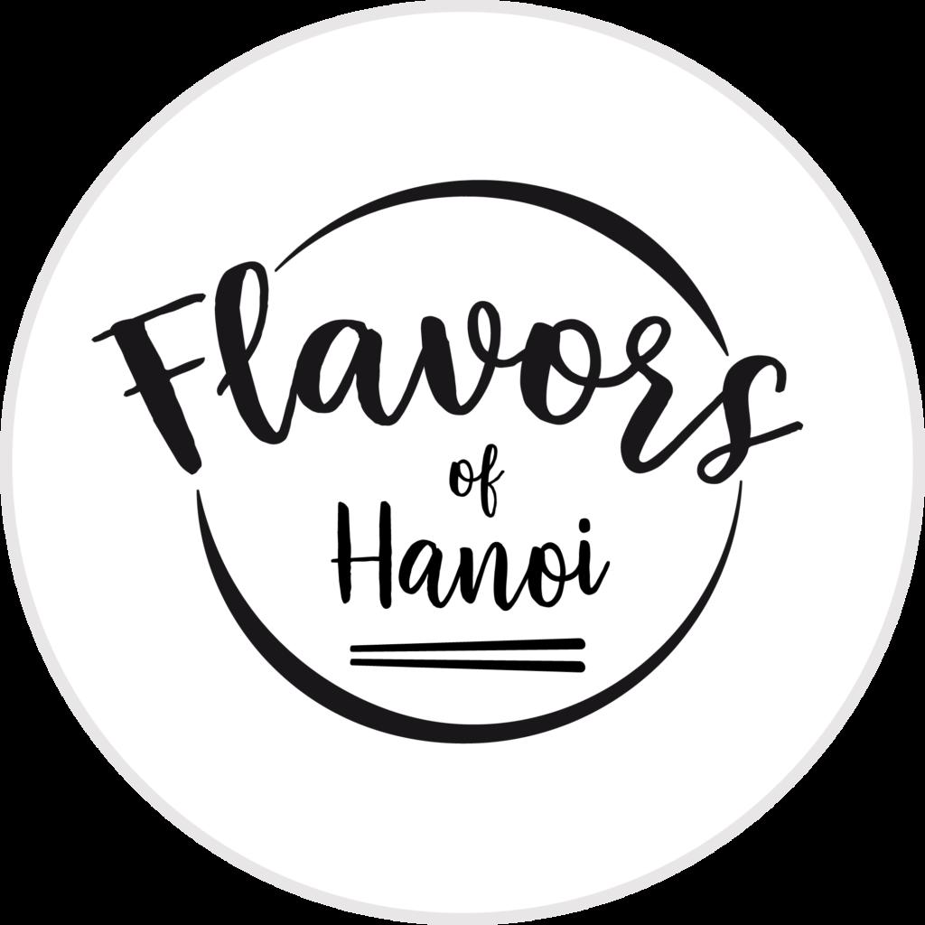 Flavors of Hanoi Logo