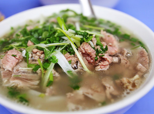 Cook Beef Noodle Soup