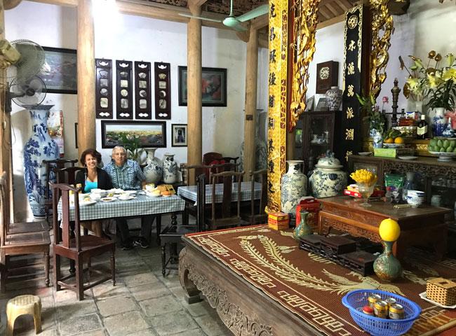 Hanoi Home Meal