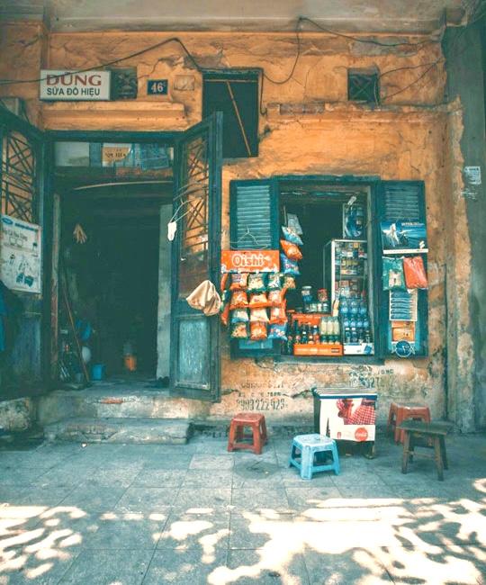 Hanoi Grocery