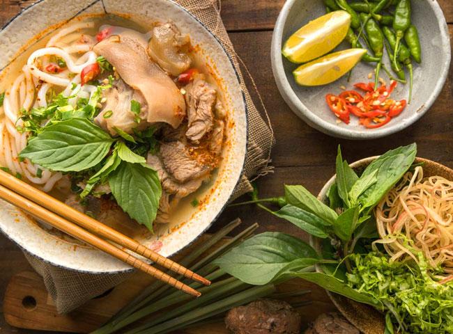 How to cook Bun bo Hue