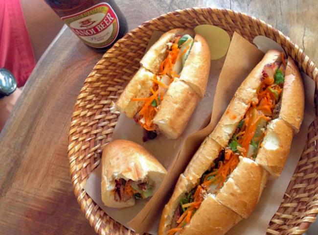 Famous Hanoi Foods