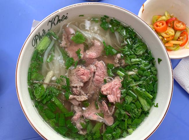 Pho Khoi