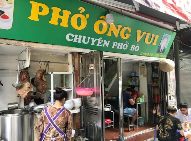 Pho Vui