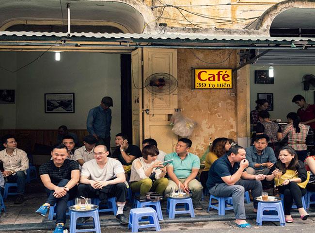 Cafe 39 Ta Hien