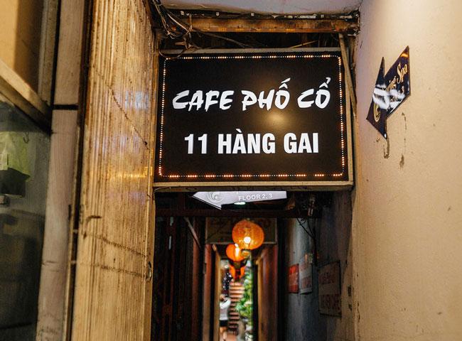 Cafe Pho Co