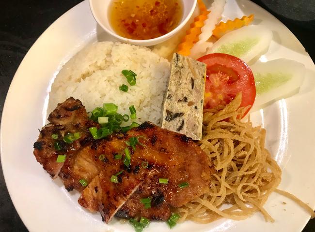 Com Binh Dan