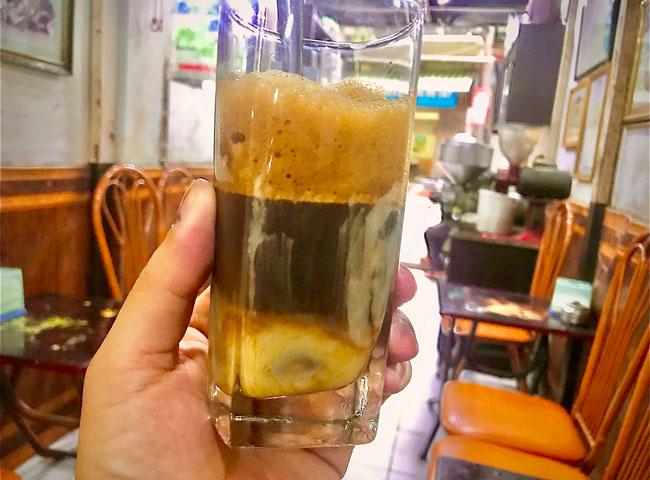 Duy Tri Coffee