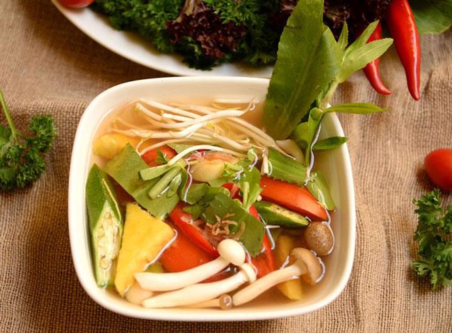 Aummee Vegan Hanoi