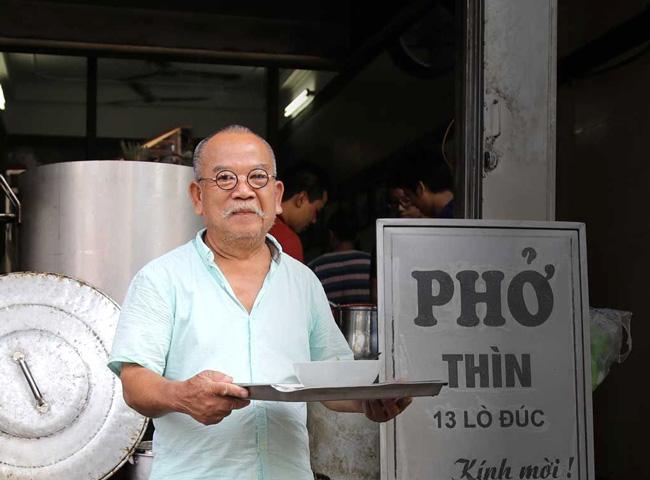 Mr. Nguyen Trong Thin